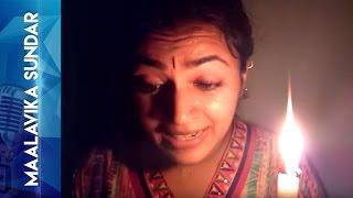 Thendral Vandhu Theendum - Maalavika Sundar Indian Idol