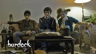 Baixar Burdock - Seagull (Official Video)
