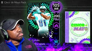 CINCO DE MAYO & TOTD PACK OPENING! Madden Mobile 20 Gameplay Ep. 27