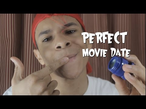 How To Have The Perfect Movie Date