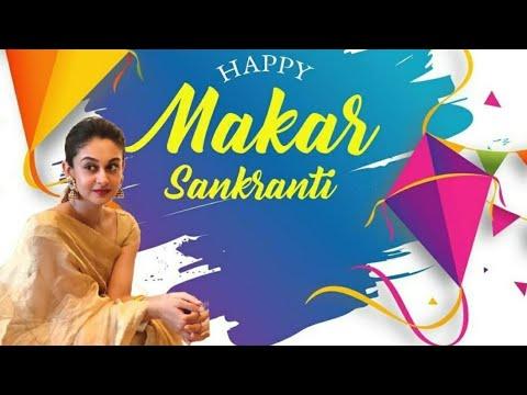 Makar Sankranti Status | Makar Sankranti 2021 | Makar Sankranti Song | Happy Makar Sankranti Status
