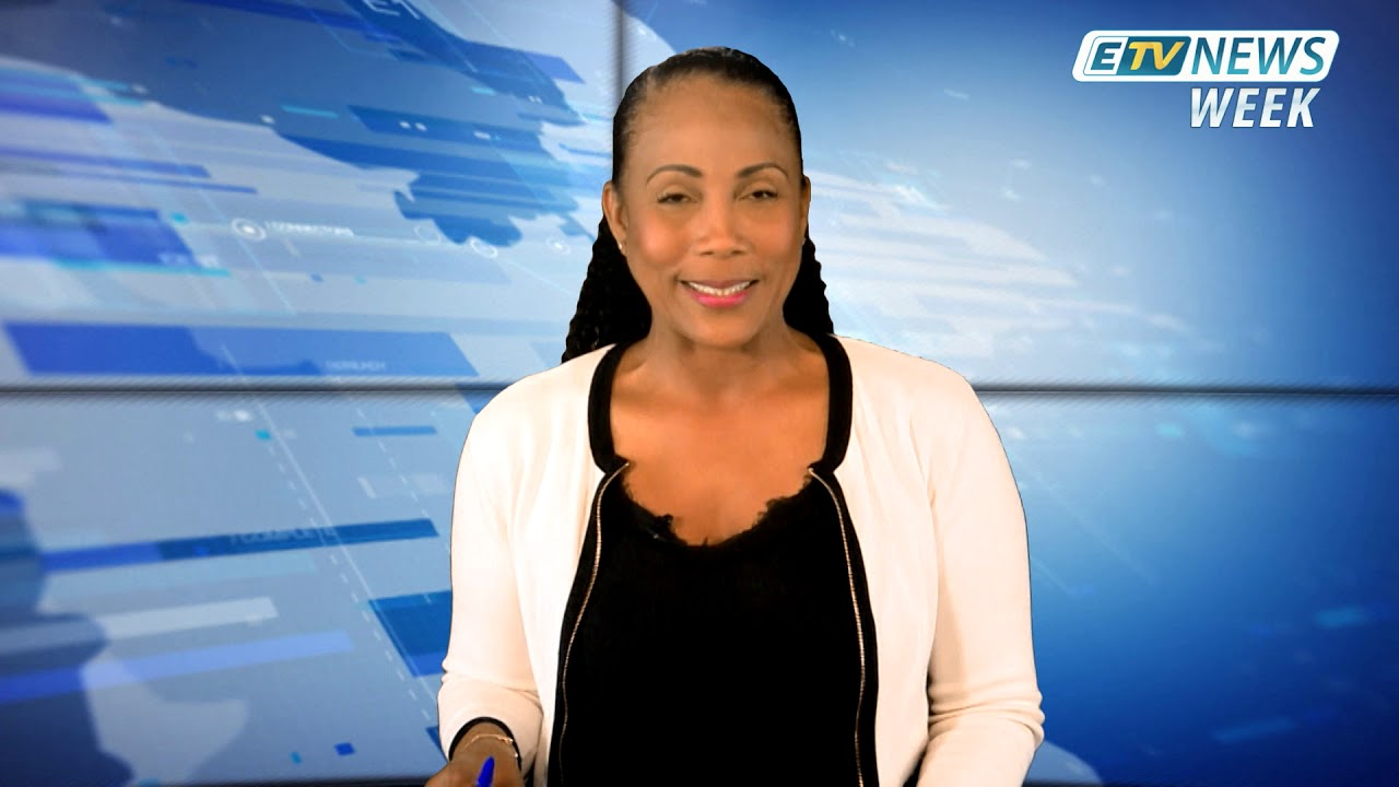 JT ETV NEWS WEEK du 11 Mai 2019