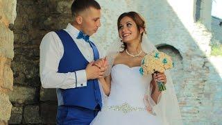 Сергей и Зарина - Wedding
