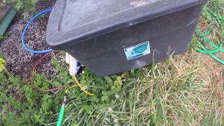 How to Cheap RO system that attaches to garden hose