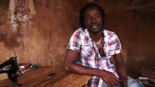 """Adama Burkina -1er album """"MogôYa"""" - EPK"""