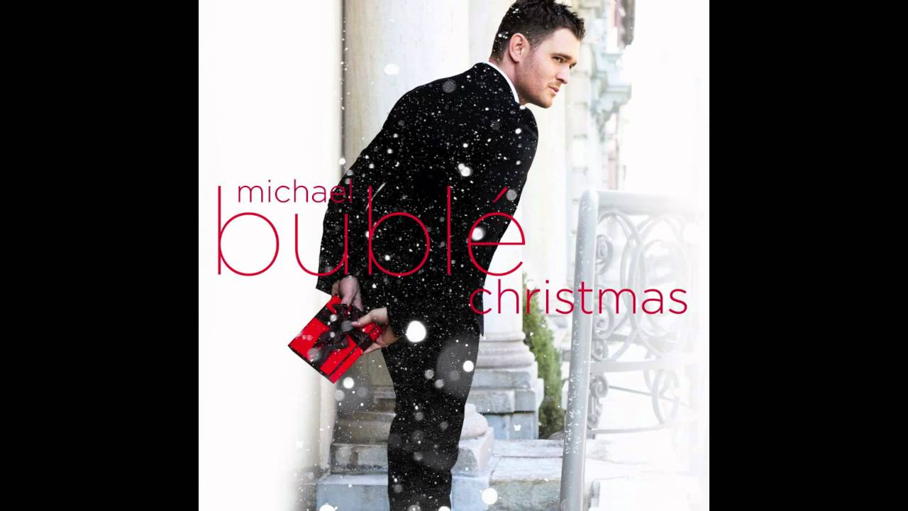 Michael Buble Holly Jolly Christmas.Have A Holly Jolly Christmas Michael Buble Hd