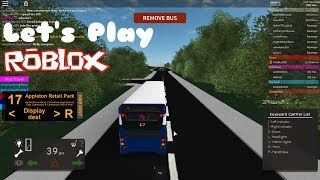 || Elijah|| Let's Play Roblox: Canterbury & District Bus Simulator V3.39