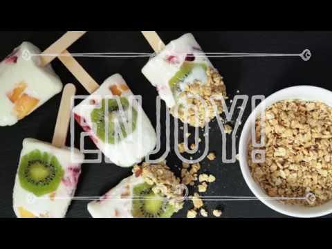 How to Make Breakfast Popsicles   Breakfast Recipes   Allrecipes.com