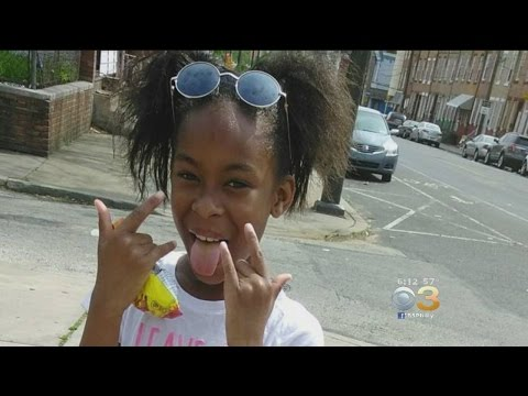 Police: Missing 9-Year-Old Girl From Strawberry Mansion Found
