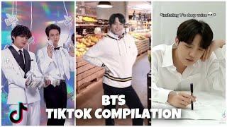 BTS TikTok Compilation 2021