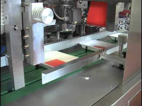 Siropack sr08 macchina per applicazione di carta for Vaschette per tartarughe prezzi