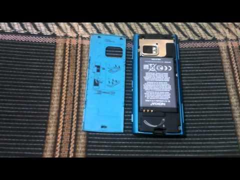 Обзор на Nokia X6 8GB