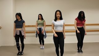 Beyonce - Yonce [Dance cover by Avalanche]