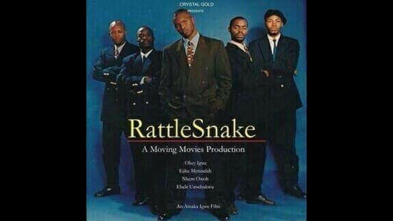 Download Rattlesnake Nigerian Movie (1995)
