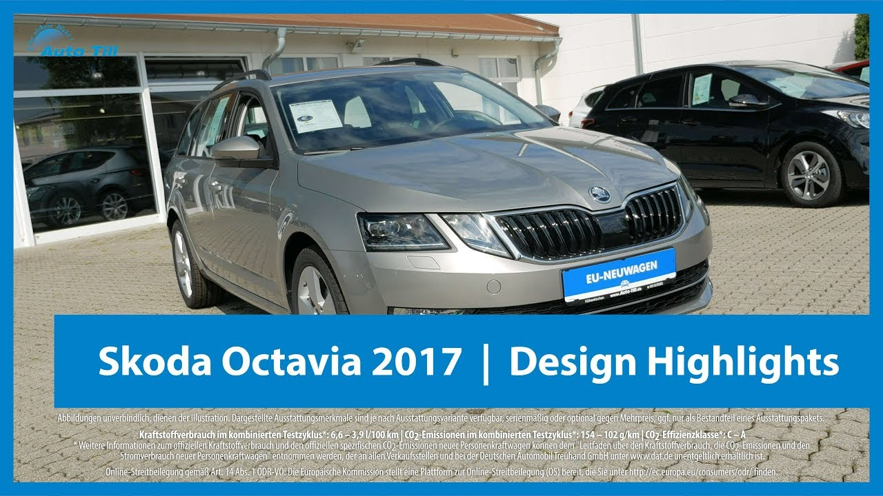 skoda octavia 2017 cappuccino beige metallic design. Black Bedroom Furniture Sets. Home Design Ideas
