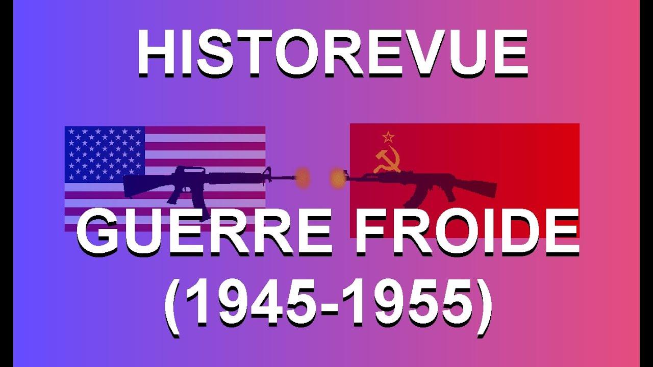 guerre froide 1947 dissertation L'europe, enjeu des affrontements de la guerre froide (1947-1991)  dissertation de 2 pages - histoire contemporaine : xixe, xxe et xxie j'aime (0).