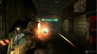 Dead Space 3 Первый взгляд | HWMasters.com