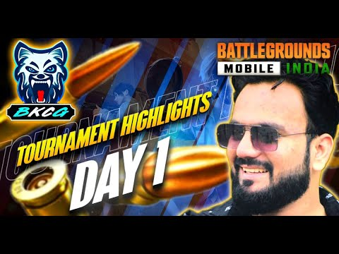 TOURNAMENT HIGHLIGHTS  ONLY 18+ CASTING #BKCG