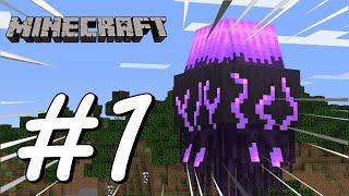 VFW - Minecraft เอาชีวิตรอดอะไรไม่รู้คิดไม่ออก ตอนที่ 1