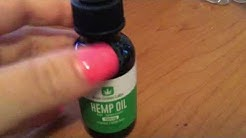✅  How To Use Pure Green Labs Hemp Oil Review