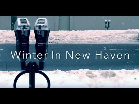 Winter In New Haven - a short film by Mike Franzman