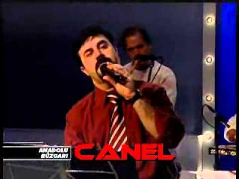 CANEL ARSEL  -Karadır Kaşların