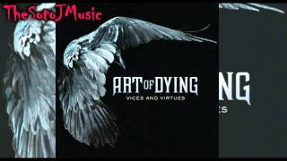 Die Trying - Art Of Dying ( 2011 )