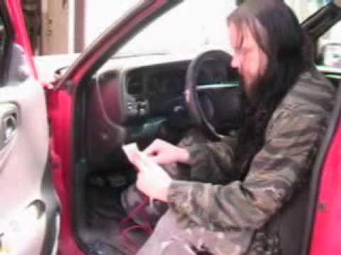 How to Repair the ABS & speed sensor in a Dodge Dakota truck