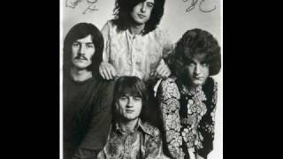 Led Zeppelin All My Love Acustic