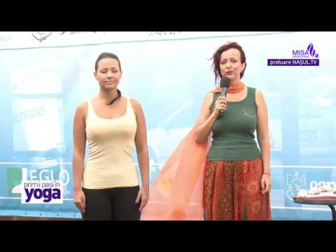 Primii pasi in yoga - Sezonul 1, Episodul 8. Yoga si feminitatea