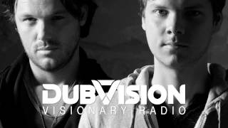 DubVision presents Visionary Radio 002
