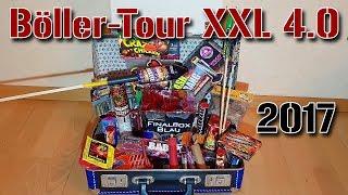 Böller-Tour XXL 4.0 | mit Fettes Brot & Fynn Kliemann + Gewinnspiel