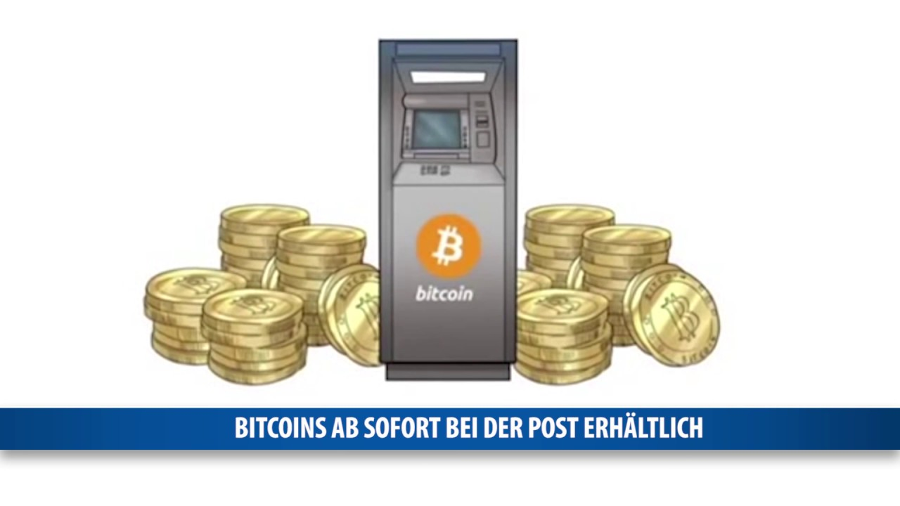 Bitcoins Sofort