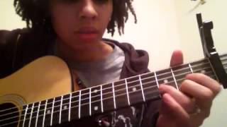 Download Video Justin Bieber-Nothing Like us (EASY Guitar Tutorial) MP3 3GP MP4