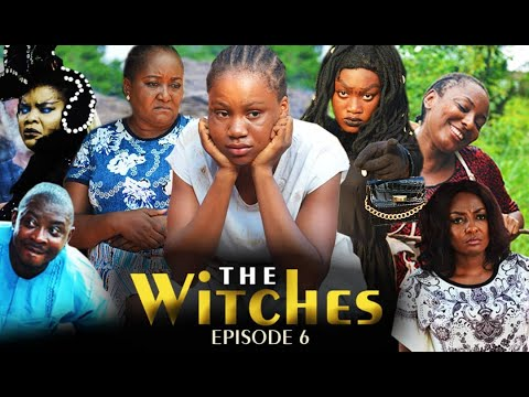 Download THE WITCHES Episode 6(Final)  New movie, SHARON IFEDI//MERCY KENNETH 2021 Latest Nollywood Movie