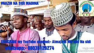 Download Video Nazir Na sidi majalisi Qasidar madina MP3 3GP MP4