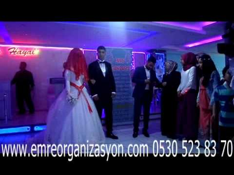 Avcılar islami düğün-Emre Organizasyon 0530 523 83 70