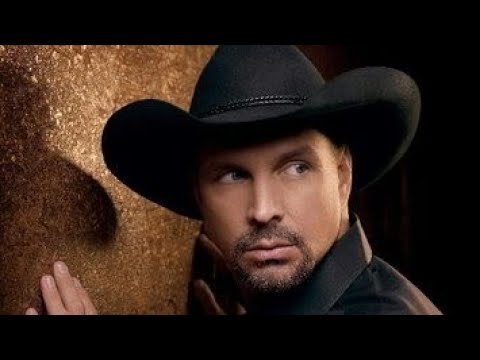 Garth Brooks Friends In Low Places LYRICS