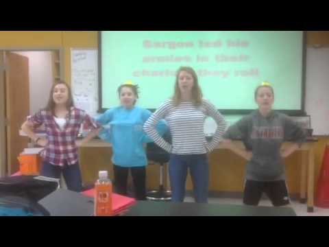 mesopotamia rap Mesopotamian rap mr nicky euphrates river hey, i got a new one for you  about ancient mesopotamia euphrates river and the tigris river form the cradle  of.