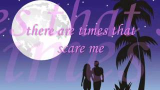 The sweetest days by Vanessa Williams.wmv