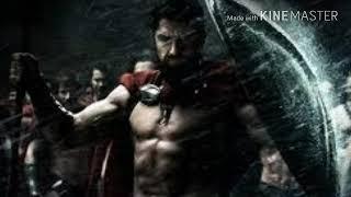 Музыка из фильма 300 спартанцев