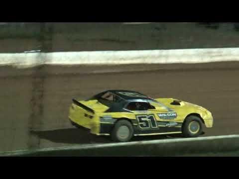 Bedford Speedway 9/2/19 SL Heat 2