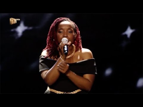 Idols SA Season 12 | Top 16 | Ep 8 | Nosihe - XO