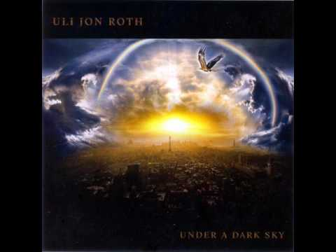 Uli Jon Roth   Under a Dark Sky   The Magic Word   LIVE Audio