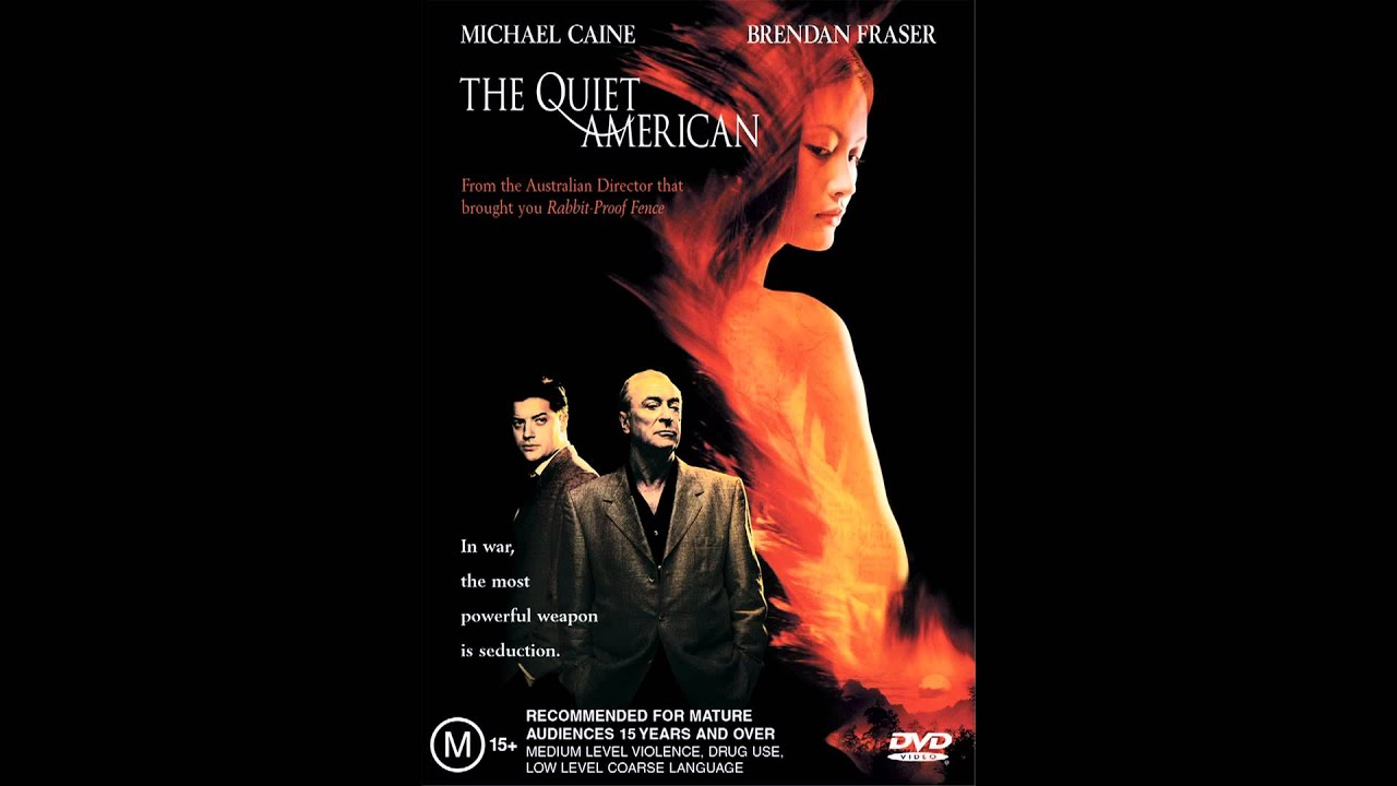 Download Craig Armstrong - Death In The Square (The Quiet American OST)