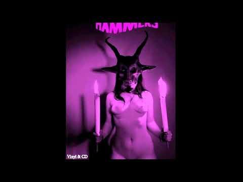 Bloody Hammers -  Black Magic