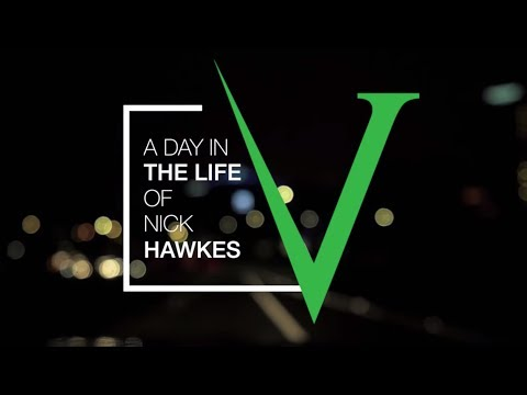 A Day in the Life: Nick Hawkes | CrossFit Invictus