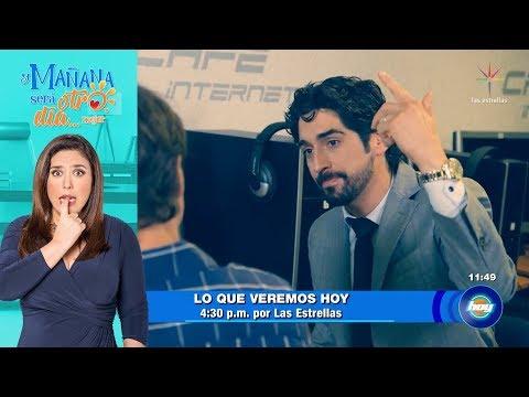 Y mañana será otro día... mejor   Avance 18 de julio   Hoy - Televisa