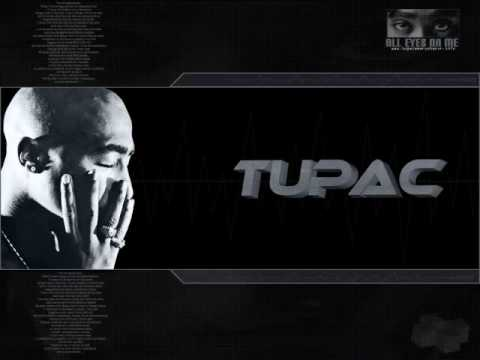 2Pac - Me Against The World (OG) (CDQ)