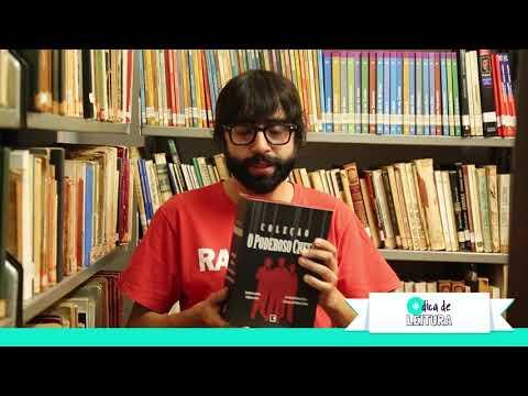 Dica de Leitura #22 - Mario Puzo - O Chefão (box)